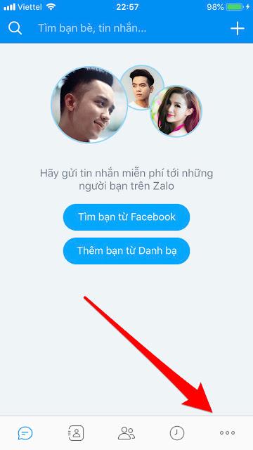 Hướng dẫn cách ẩn số điện thoại trên Zalo mới nhất