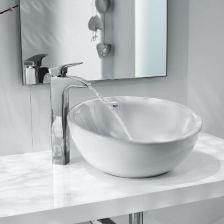 Jak dbać o umywalkę nablatową?