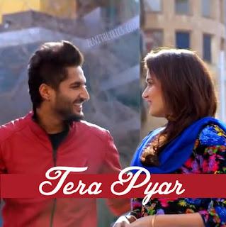 Tera Pyar - Dildariyan