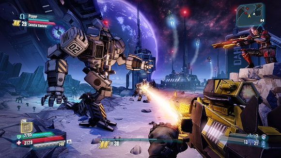 Download Borderlands The Pre Sequel Full Version