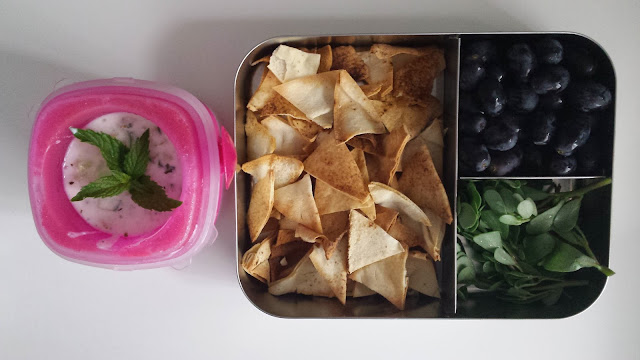 healthy lunchboxes for kids