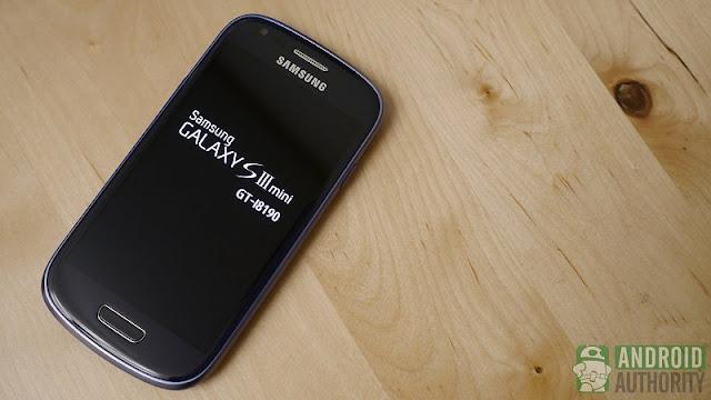 Harga Hp Samsung Galaxy S3 Mini