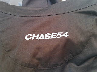 Chase54 Men's Golf Outfit Review