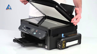 Epson M200 Scanner Driver Download