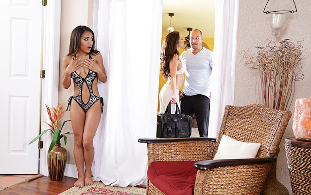 Nicole Bexley - I Have A Wife