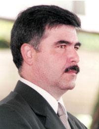 Pedro Juan González