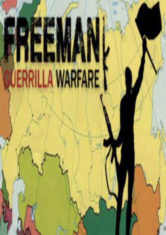 Download Freeman Guerrilla Warfare game for PC