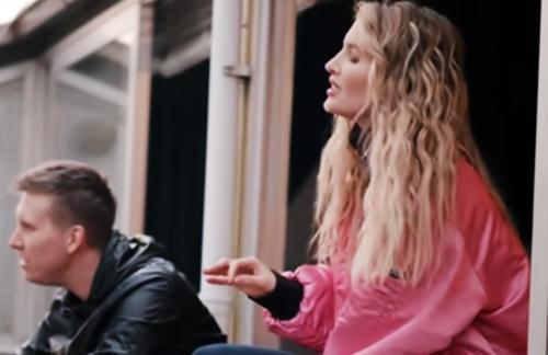 Lorelei Taron & Nahuel Taron - Sin Ti