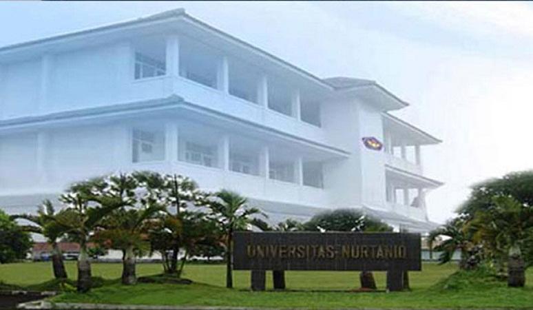PENERIMAAN MAHASISWA BARU (UNNUR) UNIVERSITAS NURTANIO