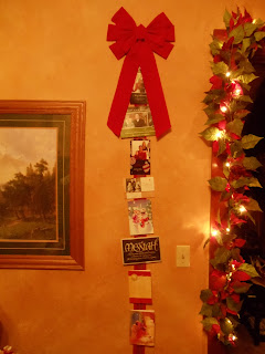 DIY Solution for Christmas Cards