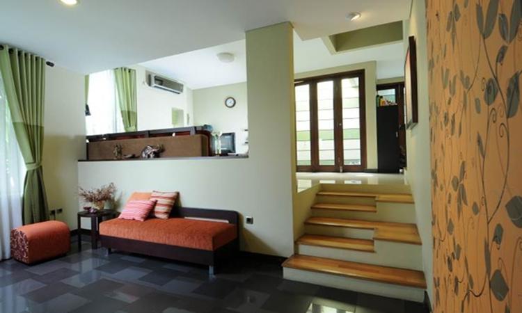 Aplikasi Desain Rumah Minimalis Gratis  iniah alasan mengapa desain rumah split level official
