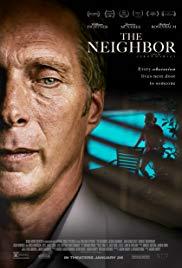 The Neighbor (2018) Sub Indo