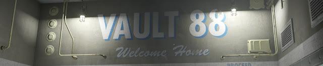 Review – Fallout 4, Vault-Tec Workshop vault 88