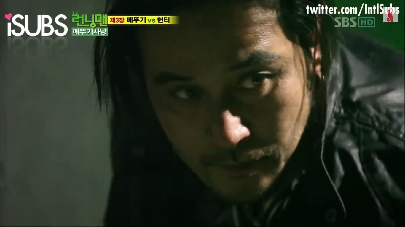 Food For The Seoul: Running Man: Choi Min Soo