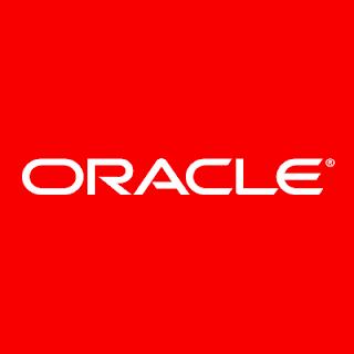 Oracle лого