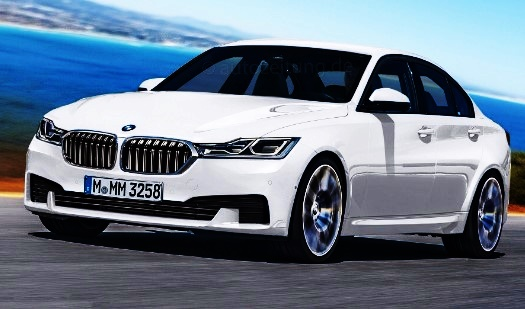 2018 BMW 3 series G20 Specs Redesign Price Review and Release Date