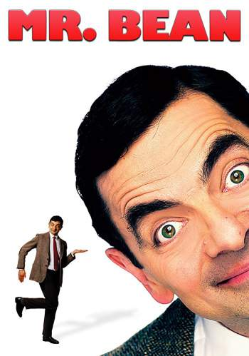 Mr. Bean Série Completa Torrent – WEB-DL 720p Dublado