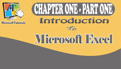 introduction to ms-excel