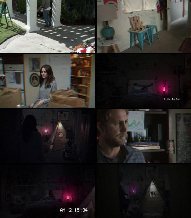 Paranormal Activity The Ghost Dimension 2015 UNRATED Dual Audio ORG Hindi 720p BluRay