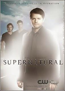 Assistir supernatural 6 Temporada Online Dublado e Legendado