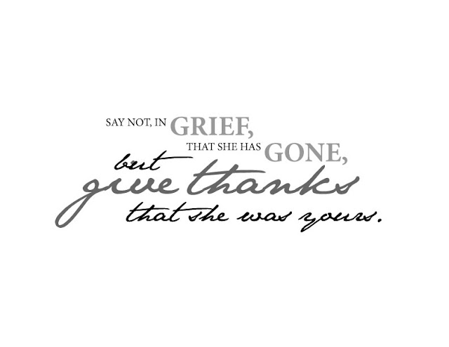 Quotes About Deceased Grandmother. QuotesGram