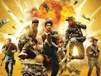 Download Film Triple Threat (2019) Full Movie Subtitle Indonesia