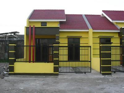 Rumah Kontrakan Surabaya
