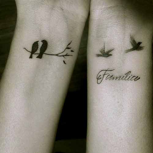 7086d667c463e 45 Heart Warming Family Tattoos Designs And Ideas