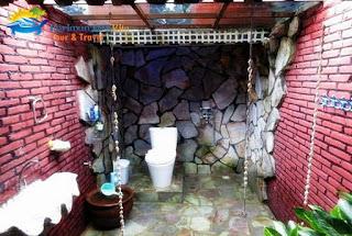 bathroom omah alchy karimunjawa
