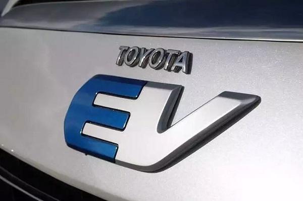 Produsen Mobil Toyota Bersiap Memproduksi Mobil Listrik Mereka Di China
