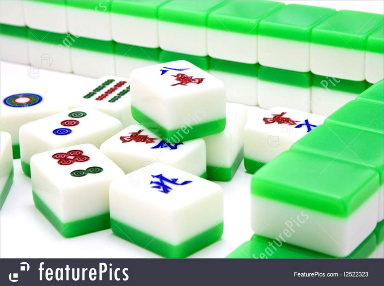 Games And Gambling Chinese Game Stock Picture I2522323 at