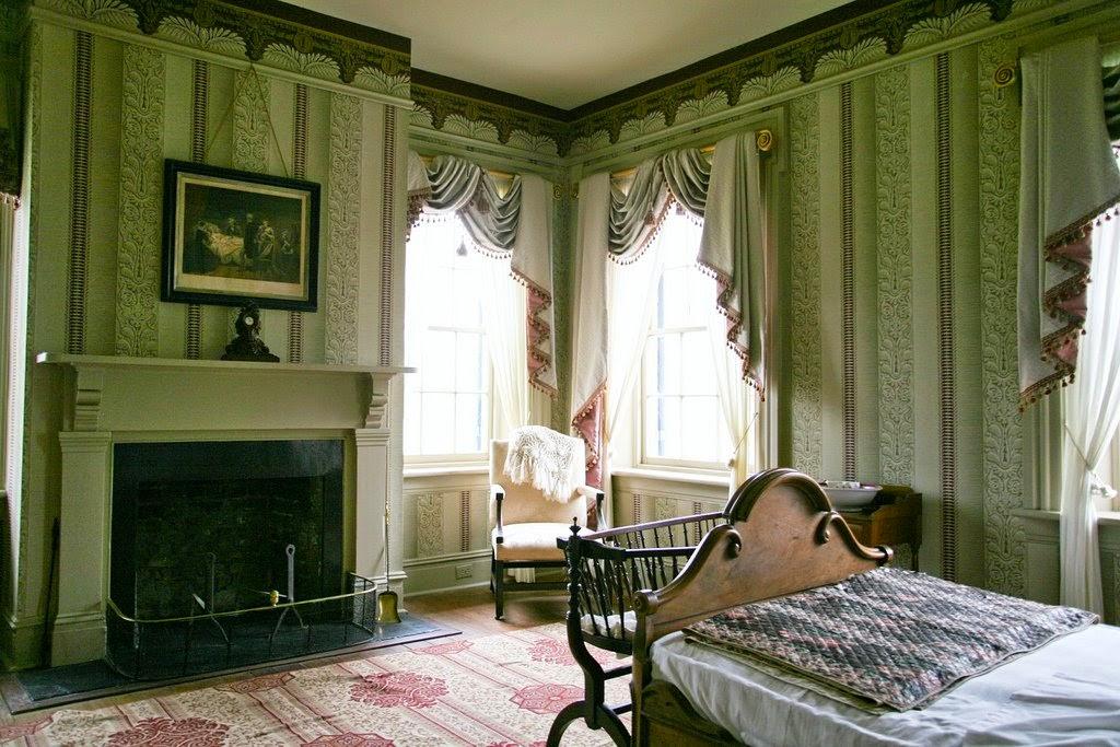 színes szoba