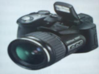 macam dan jenis kamera prosumer