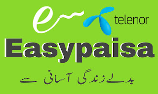 How To Make easypaisa account sign up And How To Earn Money From Easypaisa