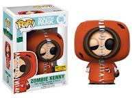 Funko Pop! Zombie Kenny