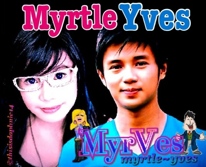 myrtle and yves relationship poems