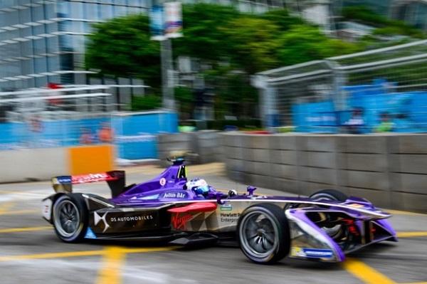ePrix Hong Kong