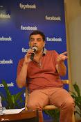 DilRaju,Sharwanand at FB Office-thumbnail-14