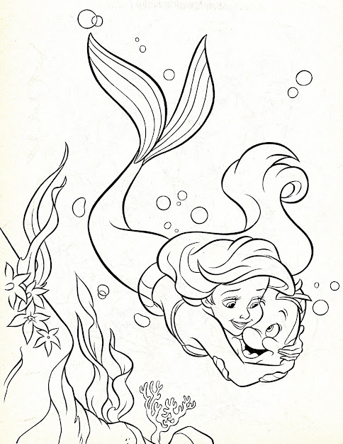 Coloring Pages With Disney Characters  Walt Disney Princess Coloring Pages  Disney Princess Characters Coloring Pages