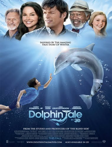Ver Dolphin Tale (2011) online