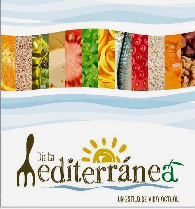 10 beneficios de la. dieta mediterranea