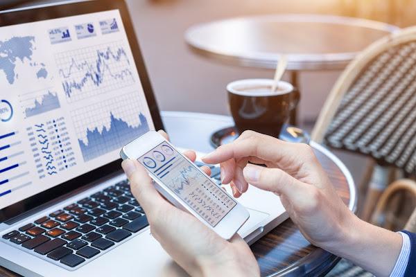 Fintech - Negocios con Futuro