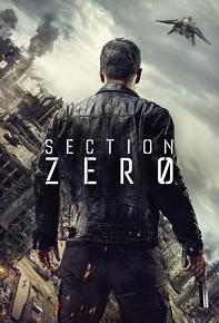 Seccion Zero Temporada 1×08