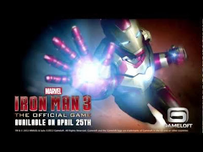 Download Iron Man 3 for Android