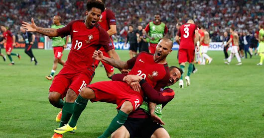 Portugal reach Euro 2016 semi-finals with win over Poland on penalties  | sporTs inFo