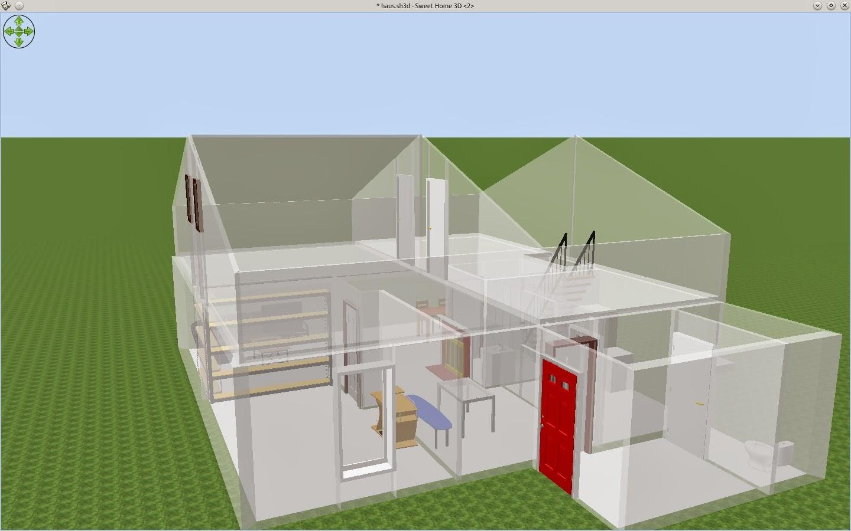 Badezimmer 3D Planer Gratis