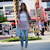 Rainbow Shops | Casual in Pink