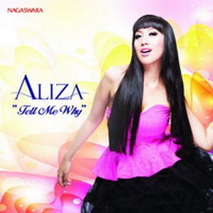 Aliza - Tell Me Why