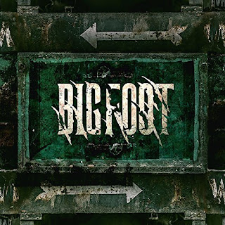 "Bigfoot - The Fear (video) from the album ""Bigfoot"""