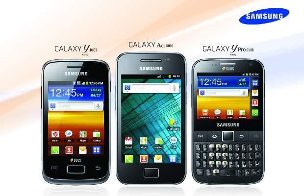 messenger samsung facebook gt-s5222 for